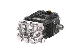 ΑΝΤΛΙΑ ΠΛΥΣΤΙΚΗ 250BAR 15LT/MIN 10HP RK15.25 ANNOVI REVERBERI
