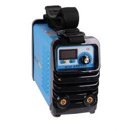 Ηλεκτροκόλληση inverter 160Α EL160MINI