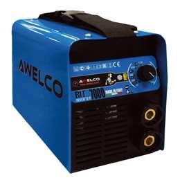 AWELCO - BIT 7000 Ηλεκτροκολληση Inverter 200Α