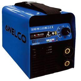 AWELCO - BIT 6000 Ηλεκτροκολληση Inverter 180Α