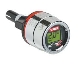 """SATA Ψηφιακός μετρητής SATA adam 2 mini """"bar"""""""