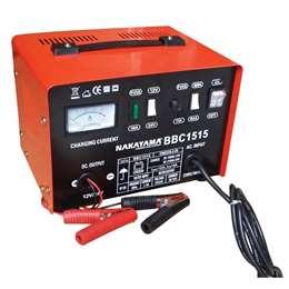 Φορτιστής μπαταρίας Nakayama BBC1515 12/24V