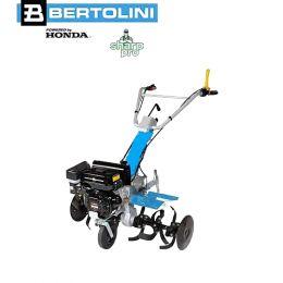 BERTOLINI BT215 -  Σκαπτικό βενζίνης 2 ταχυτήτων 5,5HP