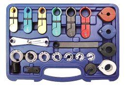 Εργαλεία αποσυναρμολόγησης σωλήνων σύνδεσης
