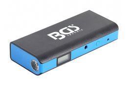 Ηλεκτρονικός εκκινητής - φορτιστής μπαταριών 10800 mAh