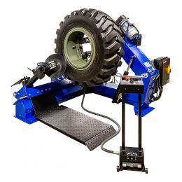 "Automatic truck tyre changer 14"" - 56"""