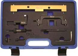 Κιτ χρονισμού κινητήρα BMW N42 / N46 / N46T