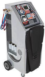 Μηχάνημα ανάκτησης και πλήρωσης φρεον αυτοκινήτου Breeze Advance Plus 1234YF