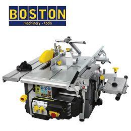 Πολυμηχάνημα 5 εργασιών Boston Ερασιτεχνικό ZH06