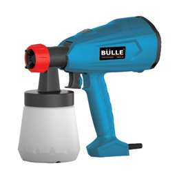 BULLE - JS-HH12A Ηλεκτρικό Πιστόλι βαφής 350W