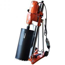 Καροτιέρα Bulle με βάση 2400 Watt Φ205