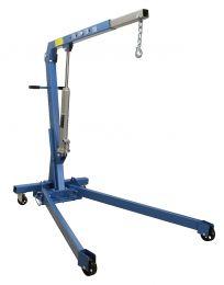 Γερανός μηχανής αναδιπλούμενος 1tn Mammuth CE1TT