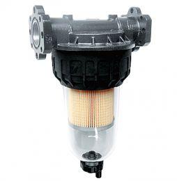 Piusi Clear Captor Filter 100lit