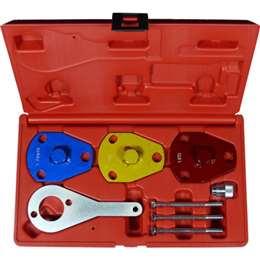 Κιτ τοποθέτησης για κινητήρες ντίζελ, 1.7 και 1.9 FIAT, LANCIA