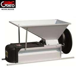 ��������� ������������ �� ������������ - ���������� - ���������� - ������ 90x50 inox 1500kg/hour