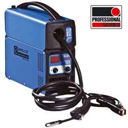 AWELCO EASYMIG125 Ηλεκτροσυγκολληση Inverter 100A (Συρματος MIG)