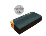 IMPERIA - Εκκινητής - Εφεδρική μπαταρία 15000mAh
