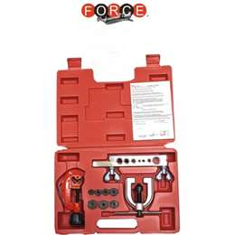 FORCE No656 Tubing Cutter and double flaring tool kit Εκχειλωτής Χαλκοσωλήνων