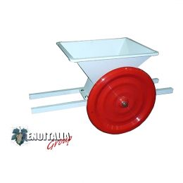 Σπαστήρας Enoitalia με Αναδευτήρα Micro Eno