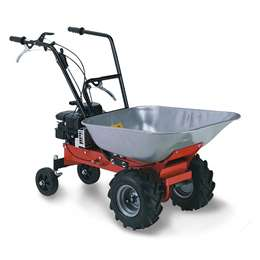 EUROSYSTEMS WHEEL BARROW CARRY B&S