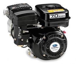 Βενζινοκινητήρας με επικεφαλής εκκεντροφόρο (OHC) οριζόντιου άξονα Robin EX21 DH