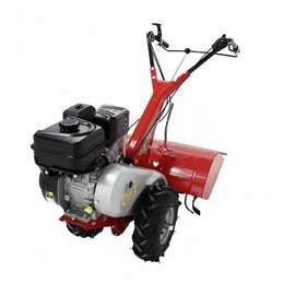 Σκαπτικό-μοτοκαλιεργητής βενζίνης RTT3 με κινητήρα Briggs&Stratton 6,5HP Eurosystems Ιταλίας