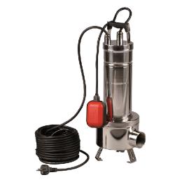DAB FEKA VS 750MA Ανοξείδωτη υποβρύχια αντλία λυμάτων 1HP - 230V