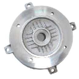 Φλάντζα ηλεκτροκινητήρων B14 mec 80 made in italy