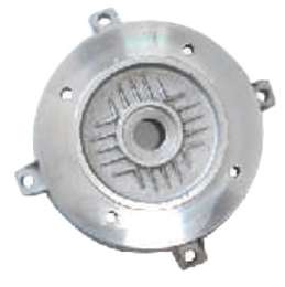 Φλάντζα ηλεκτροκινητήρων B14 mec 112 made in italy