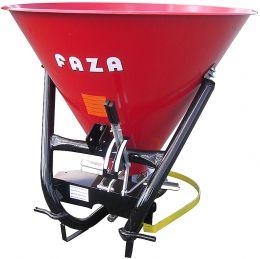 Αναρτώμενος λιπασματοδιανομέας FAZA FS-250 στρογγυλός