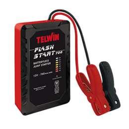 Εκκινητής χωρίς μπαταρία Flash Start 700 TELWIN