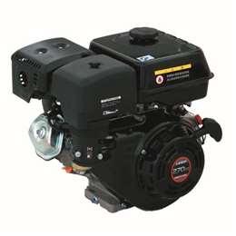 Βενζινοκινητήρας Loncin G270F/DLA