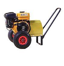 Βενζινοκίνητη γεννήτρια ελαιοραυδιστικού με κινητήρα 6hp