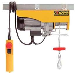 EXPRESS - GT125/250 -12m Ηλεκτρικό Παλάγκο