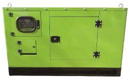 Γεννήτρια περελαίου HAILIN GFS-7,5 κλειστου τύπου