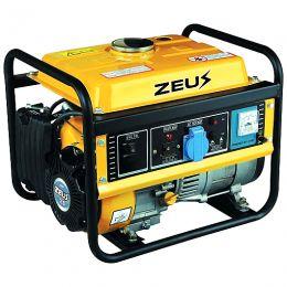 Βενζινοκίνητη Γεννήτρια ZEUS 1.0 KW GS 010024M