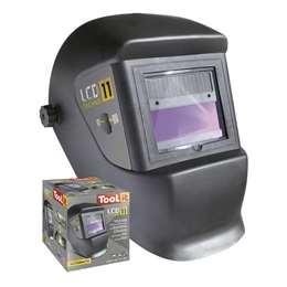 Αυτόματη Ηλεκτρονική Μάσκα GYS LCD Techno 11