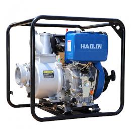 Αντλία νερού πετρελαιοκίνητη ΗΑΙLIN HL100CE