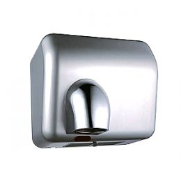 Hand dryer INOX with sensor (satin)
