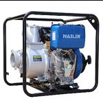 Αντλία υψηλής πιέσεως HAILIN κατάλληλη για πυρόσβεση 3Χ3 Diesel