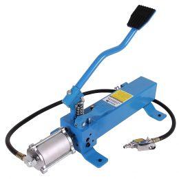 Αντλία υδραυλική ποδός για ανυψωτικό μηχανής ATV HFP1ATV MAMMUTH