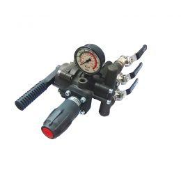 Χειριστήριο αντλίας COMET- HPR2 3V