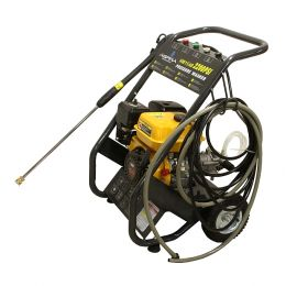 Πλυστικό Υψηλής Πίεσης Βενζινοκίνητο 154bar HW154B