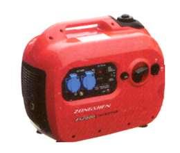 Ηλεκτροπαράγωγα ζεύγη βενζίνης ZONGSHEN Inverter H/Z Βαλιτσάκι Τετράχρονο ZS1000i