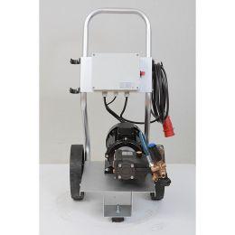 Yδροπλυστικό Hawk κρύου νερού 220Volt 150 bar 500 lit/ hour 3hp 2850 rpm made in italy