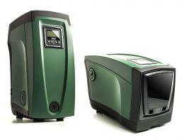 DAB E.SYBOX Αυτόματο πιεστικό inverter εντελώς αθόρυβο (45dB)