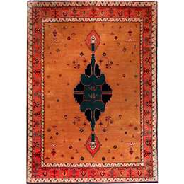 Kashkooli Exclusive 243X174 Persian Style Rug