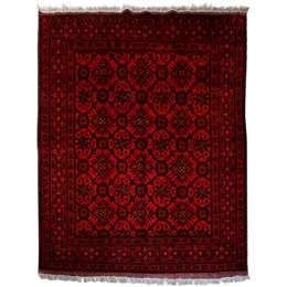 Khalmohamadi 205X155 Oriental Nomad Rug