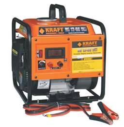 KRAFT KG 12-60 DCi - Γεννήτρια Inverter Συνεχούς Ρεύματος 12V