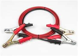Καλώδια εκκίνησης STANDARD ενισχυμένα μήκος 2m / διατομή εσωτερικού χαλκού 10mm